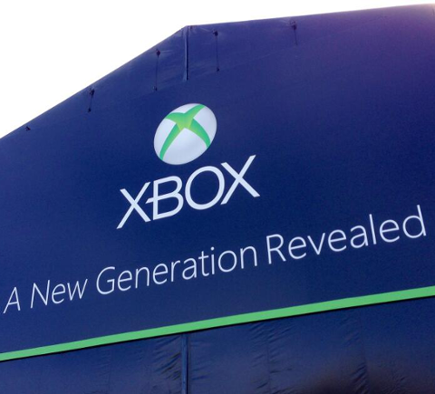 A new generation xbox revealed