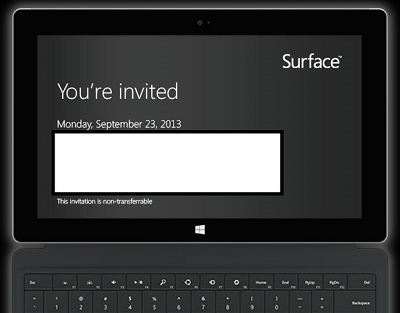 surface-invite