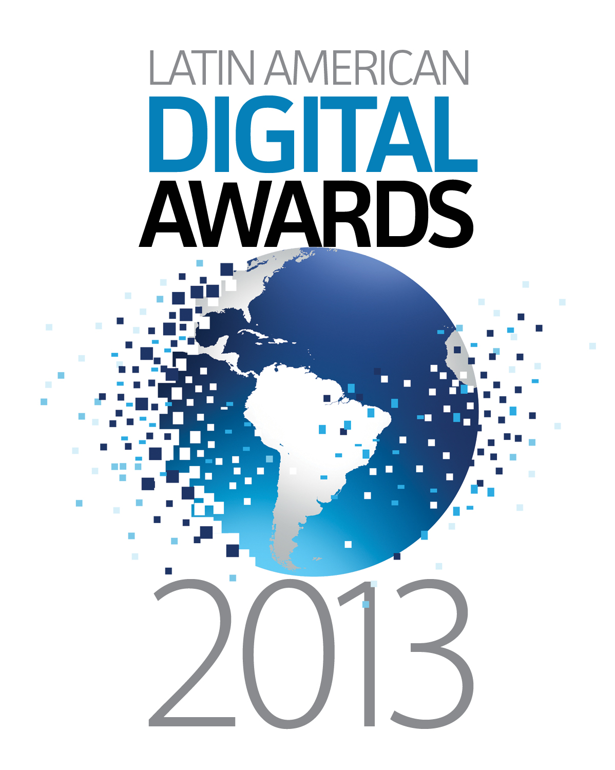 DigitalAwards Logo2013