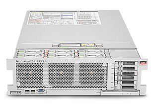 Oracle Sun SPARC T5-2 Server