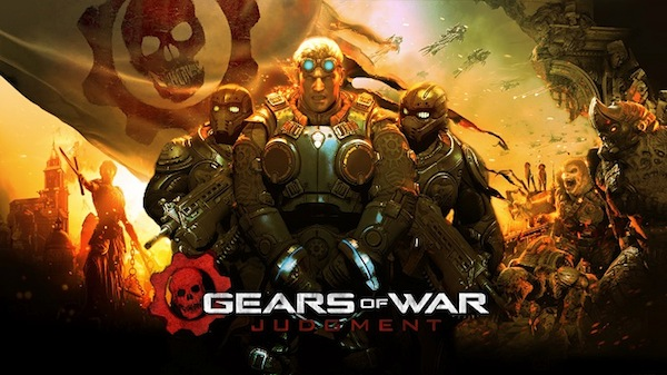 gears of war judgment game-HD