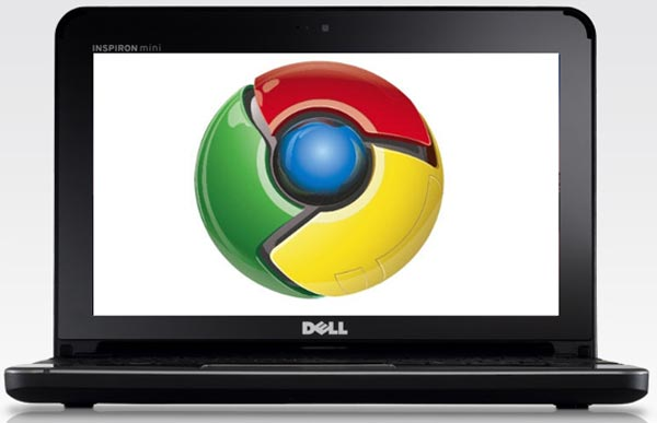 dell-chrome-os