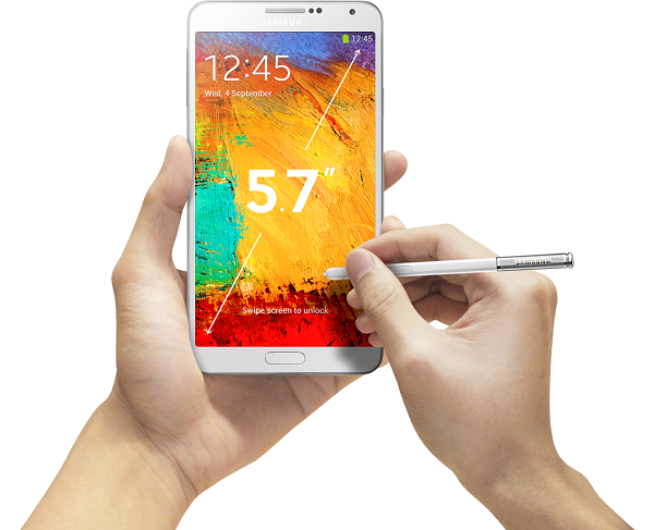phablet note3