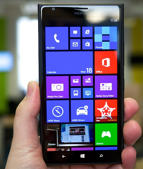 Nokia windows-phone-8.1