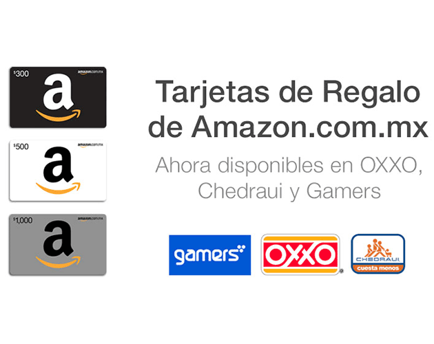 tarjeta regalo amazon en game