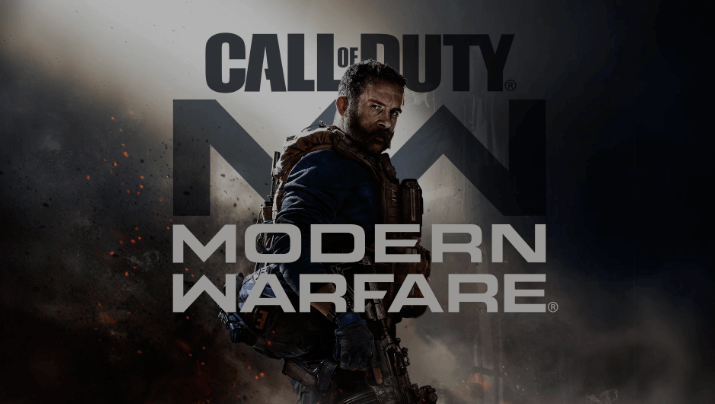 Regresa Call of Duty: Modern Warfare