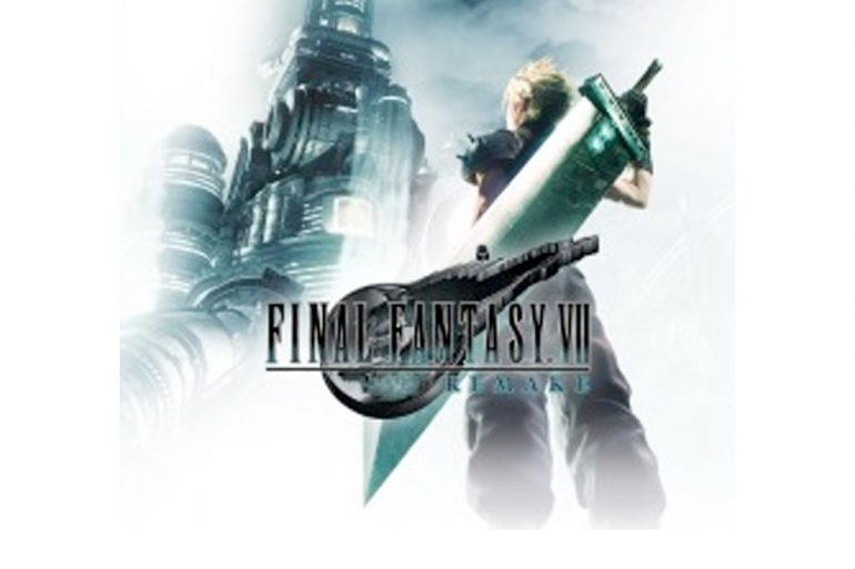 demo del remake de Final Fantasy VII