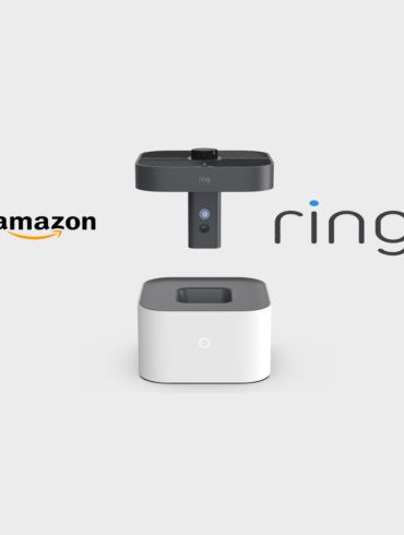 Amazon Ring Always Home