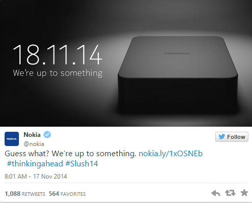 What s next for Nokia  A mysterious black box   PCWorld