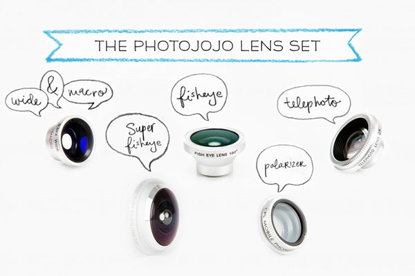 Cellphone Lenses