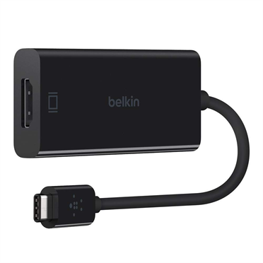 Belkin hdmi adapter