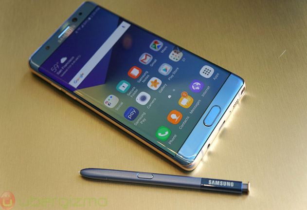 gnote7