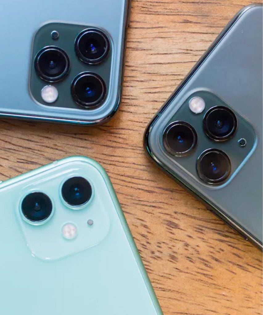 Review del iPhone 11